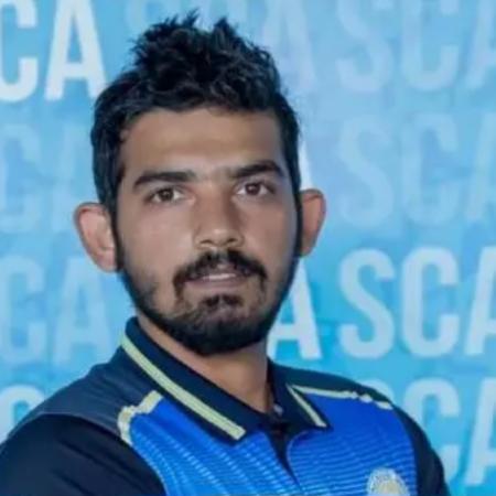 Saurashtra cricketer Avi Barot dies after suffering cardiac arrest
