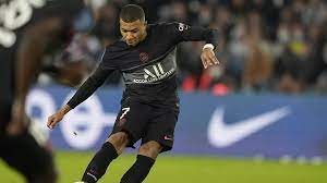 PSG 2-1 Angers in Ligue 1 HIGHLIGHTS: Mbappe scored the game-winning goal without Messi or Neymar.