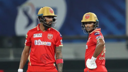 Nicholas Pooran wants to just 'refocus and go again' Poor IPL run is not a concern