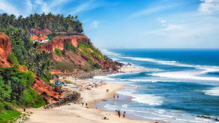 India'sBest Beaches You Must Visit